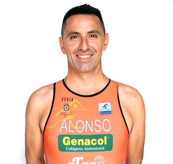 Elías Alonso
