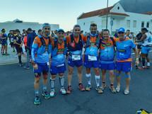 Maratón Meridiano 2020.