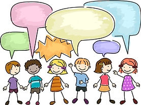 kids-talking-to-each-other-clipart-kids-