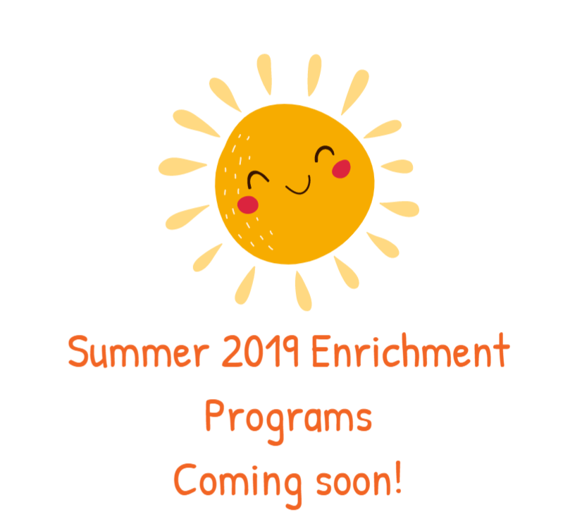 Summer Program 2019 Ms Roses TheraPlace