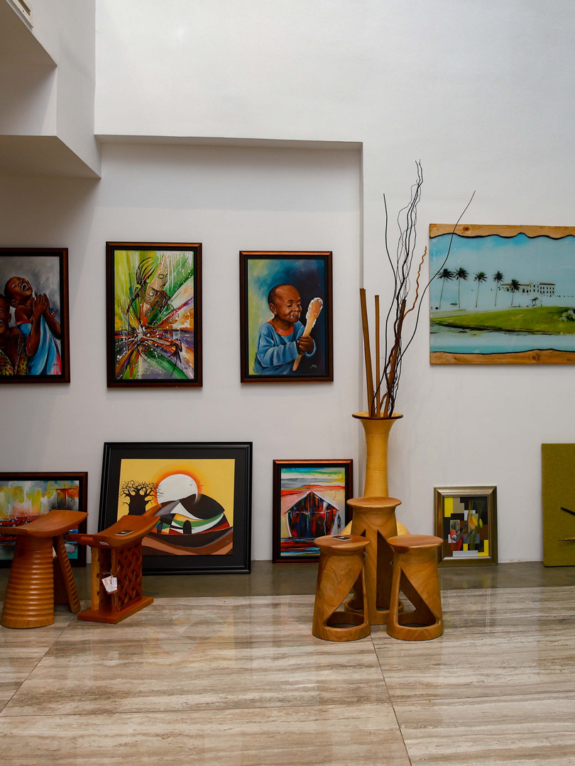 Ghana Architecture and Design Festival
