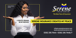 Campaign for Serene Insurance