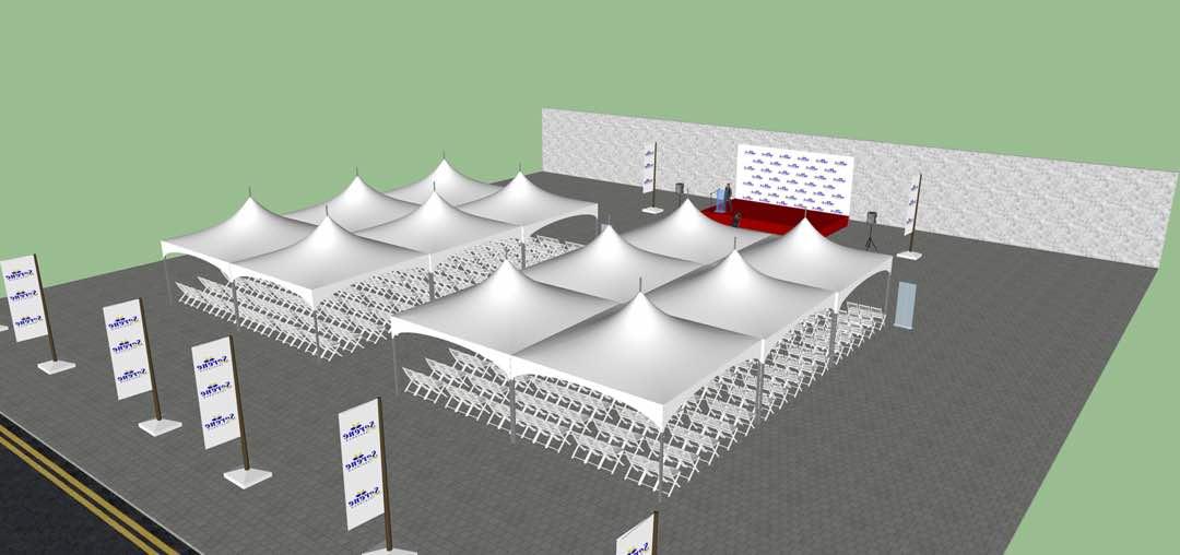 3D Mock-Up by Brandason