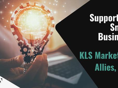 KLS Marketing Allies, LLC
