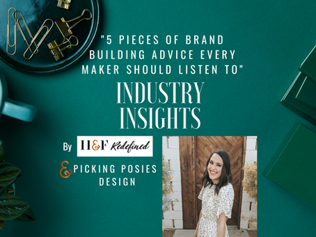 INDUSTRY INSIGHTS | Pro-Tips by Carissa Notto