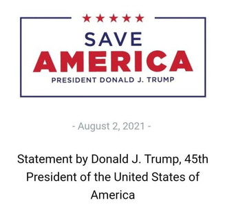 President Trump Releases a Statement