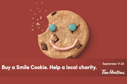 Smile Cookie Day