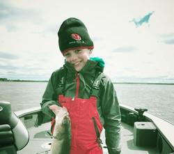 Local Fishing Tournaments