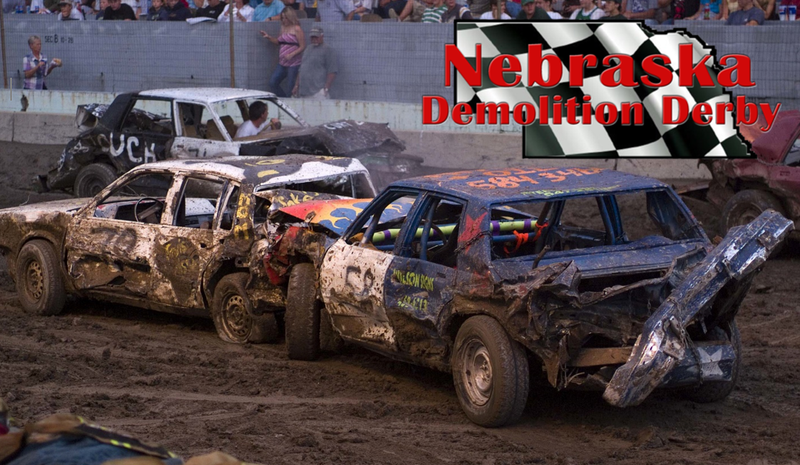 Nebraska Demolition Derby