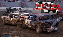 Nebraska Demolition Derby
