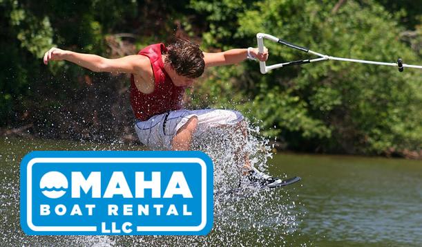 Omaha Boat Rental