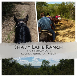 Shady Lane Ranch