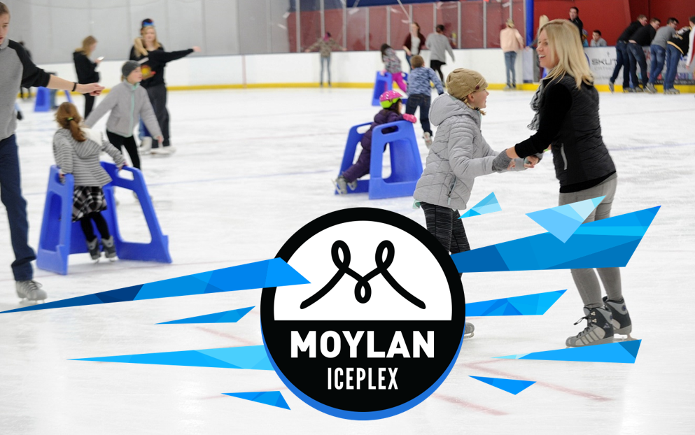 Moylan Ice Plex