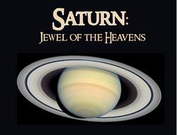 Saturn: Jewel of the Heavens