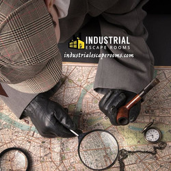 Industry Escape Rooms
