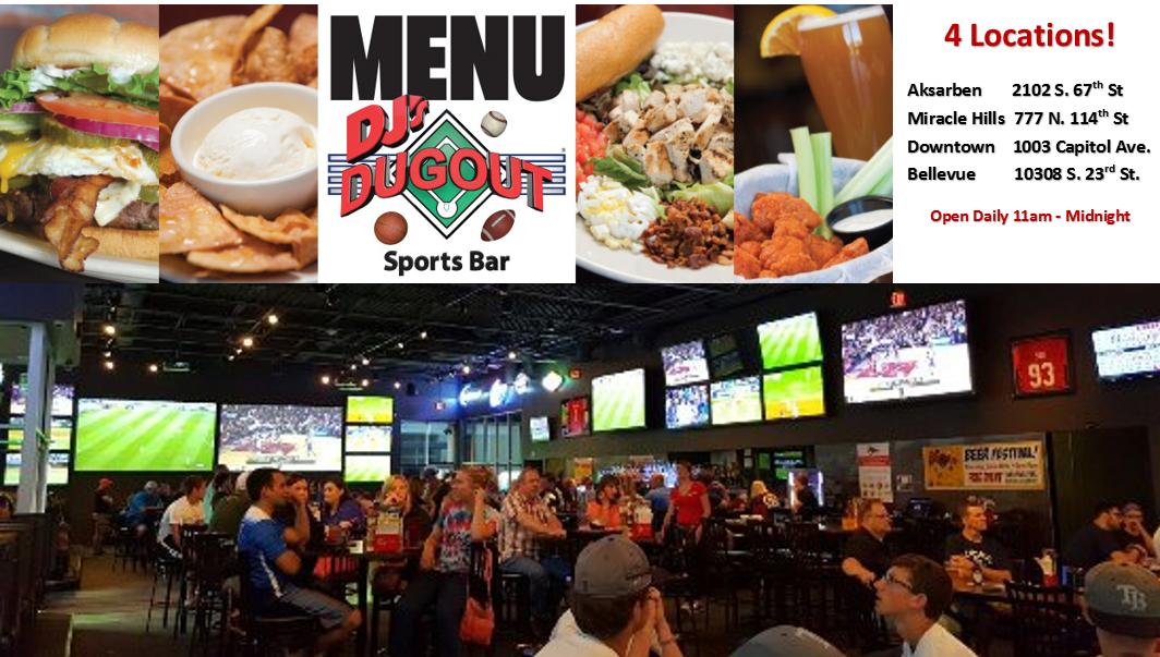 DJ Dugout Omaha Sports Bar.png