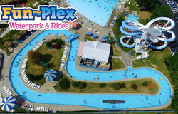FunPlex Waterpark and Rides