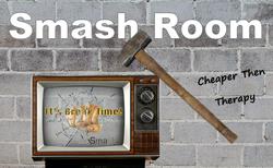 Omaha Smash ROom