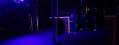Glow Tag