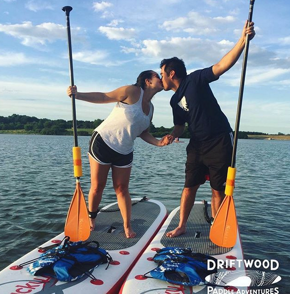 Driftwood Paddle Adventures