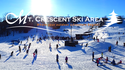 Mt Crescent Ski Area