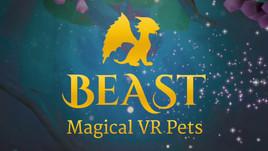 Beast Magical VR Pets