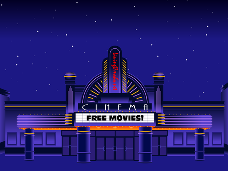 Two FREE Movie Passes!