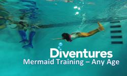 Mermaid Training