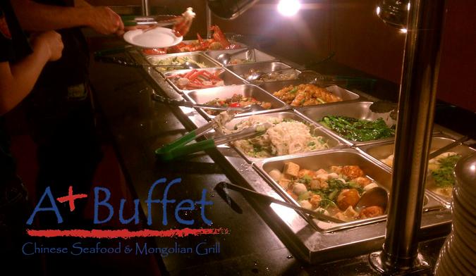 A+ Buffet
