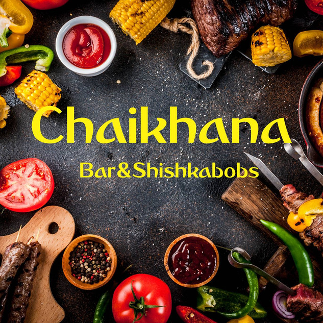Chaikhana Bar & Shiskabobs