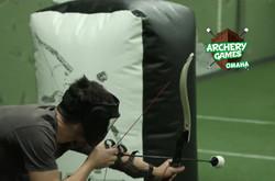 Archery Games Omaha