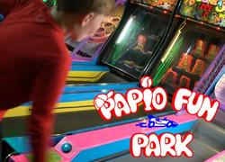 Papio Fun Park