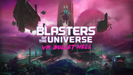 Blaster of the Universe