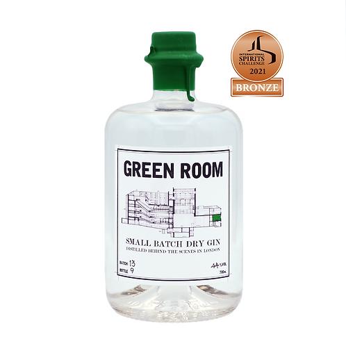 Small Batch Dry Gin