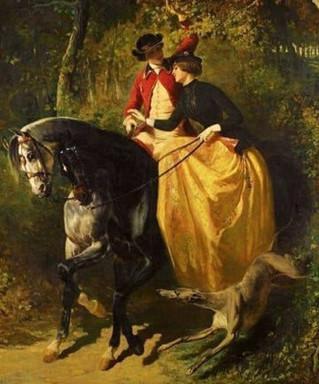 Mary & Duncan