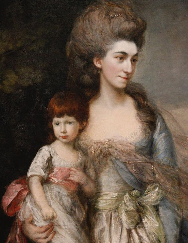 Catherine Mowbrah