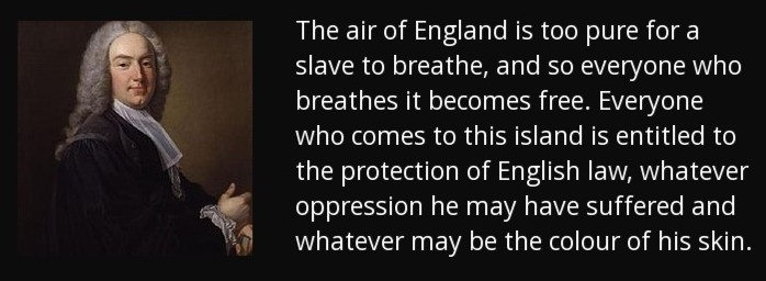 Quote from William Murray, 1st Earl of Mansfield, Lord Chief Justice