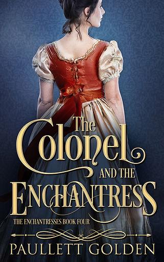 Kindle_ColonelAndTheEnchantress _highres