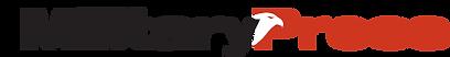 Military Press Logo
