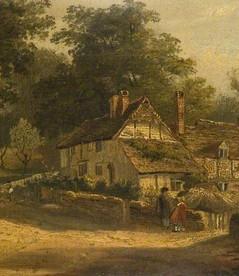 Noach Cottage