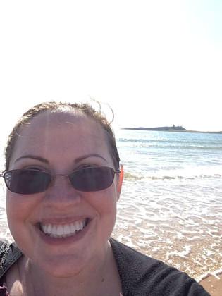 Paullett at Embleton Beach