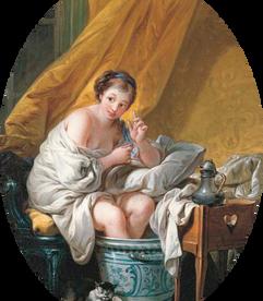Hygiene in the 18th Century