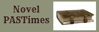 Novel Pastimes Logo
