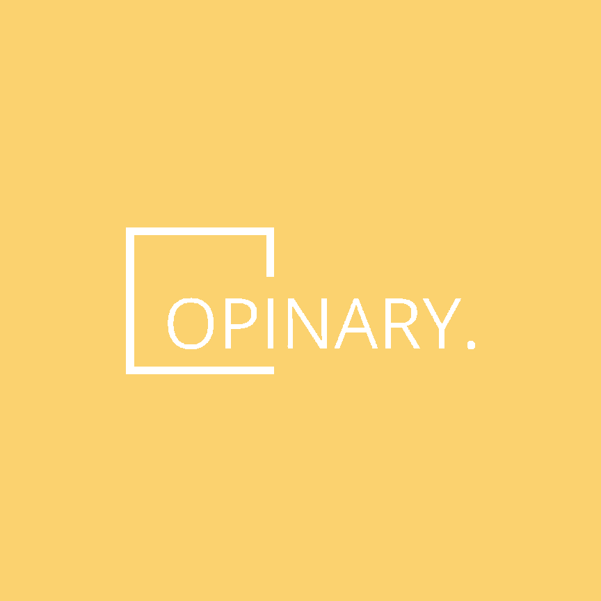 Opinary logo