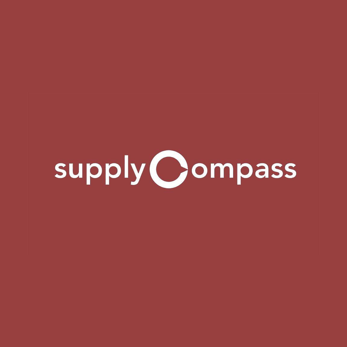 Supply Compass Logo