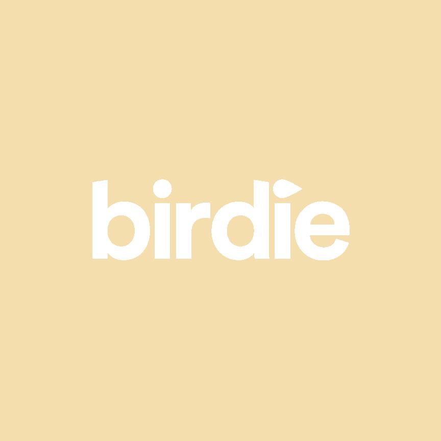 Birdie Logo