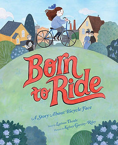 Born to Ride cover.jpg