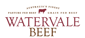 Watervale Beef logo