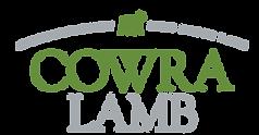 Cowra Lamb logo