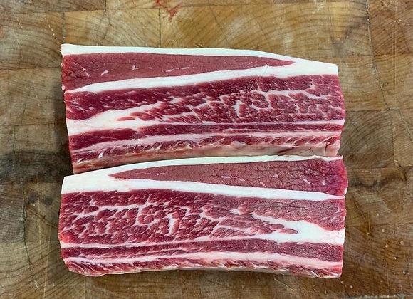 Asado Beef Short Ribs
